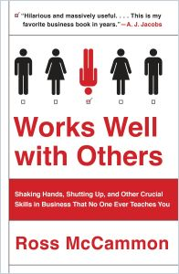 Works Well with Others book summary