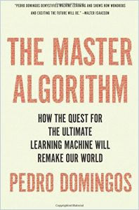 The Master Algorithm book summary