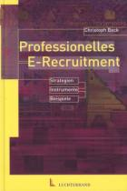 Professionelles E-Recruitment