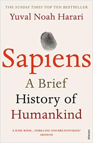 Image of: Sapiens