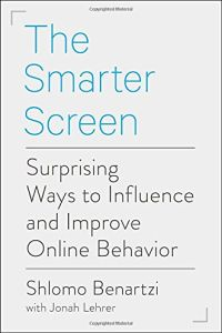 The Smarter Screen book summary