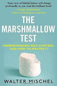 The Marshmallow Test book summary