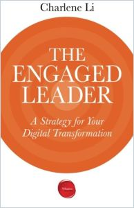 The Engaged Leader book summary
