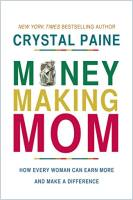 Money Making Mom book summary
