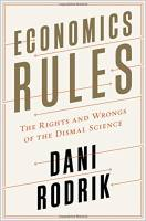 Economics Rules book summary