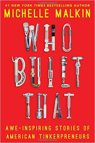 Image of: Who Built That