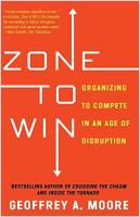 Zone to Win book summary