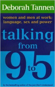 Talking From 9 to 5 book summary