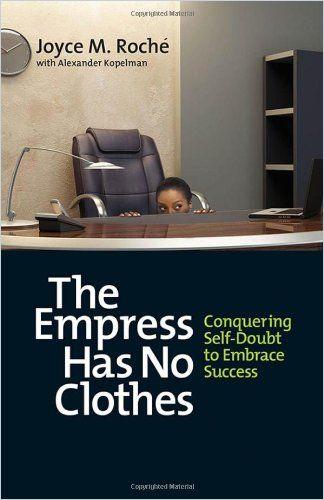 Image of: The Empress Has No Clothes