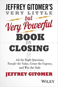Very Little but Very Powerful Book on Closing book summary
