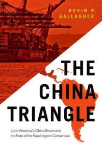 The China Triangle book summary