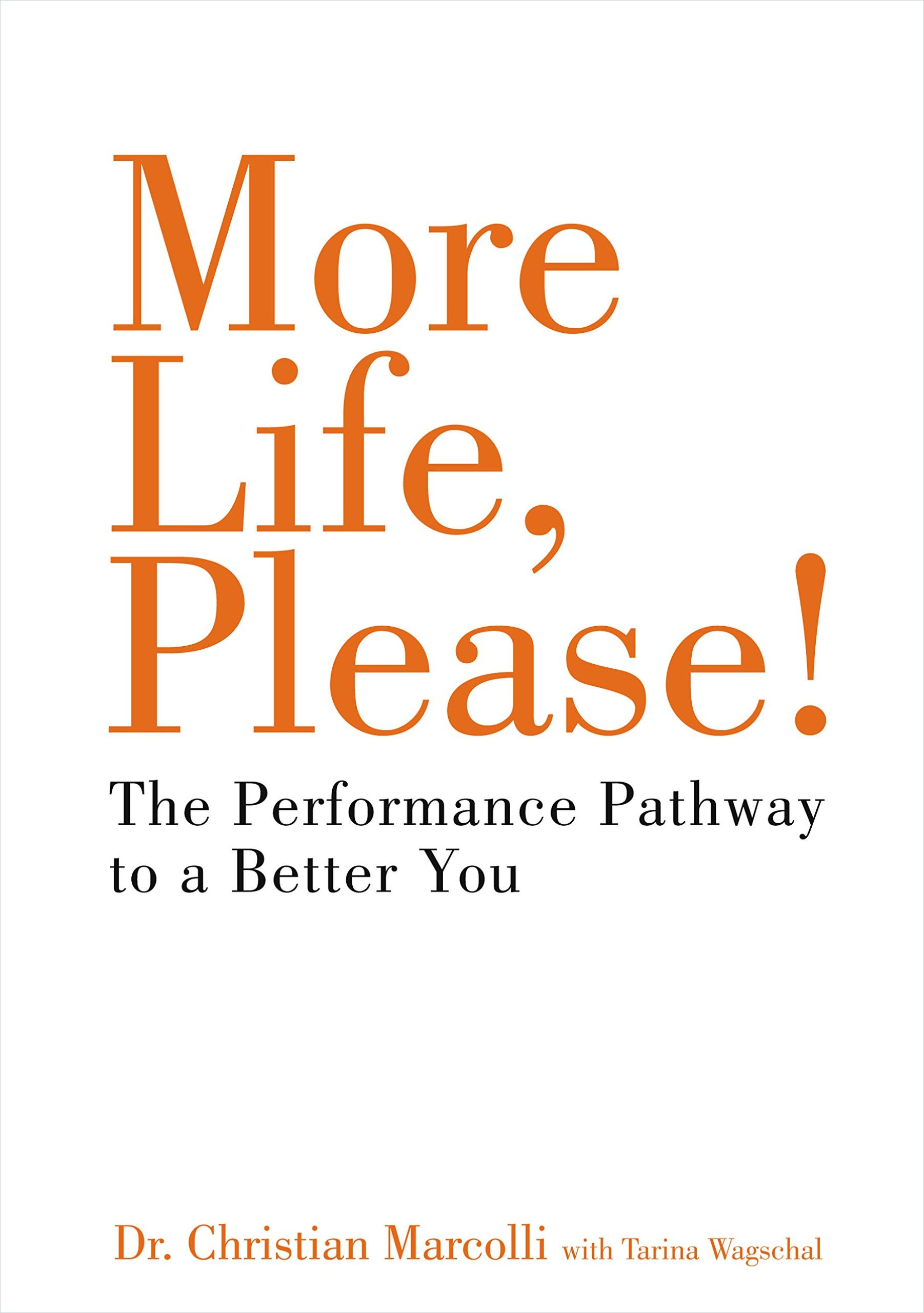 Image of: More Life, Please!
