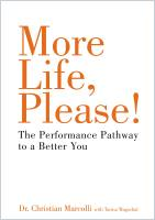 More Life, Please! book summary