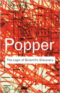 The Logic of Scientific Discovery book summary