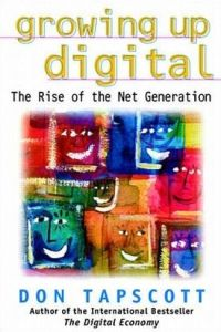 Growing Up Digital book summary