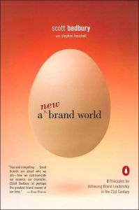 A New Brand World book summary