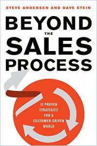 Beyond the Sales Process book summary