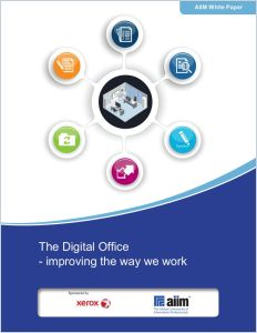 The Digital Office summary
