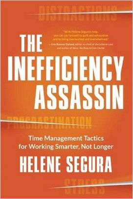 Image of: The Inefficiency Assassin