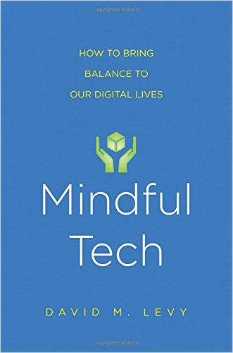 Image of: Mindful Tech