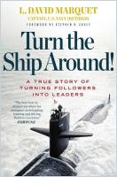 Turn the Ship Around! book summary