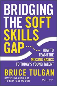 Bridging the Soft Skills Gap book summary