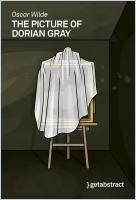 The Picture of Dorian Gray book summary