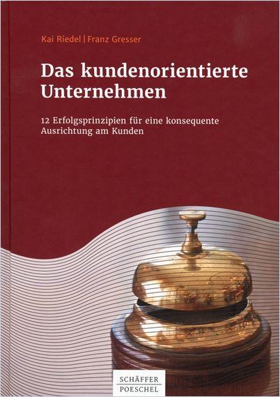 Image of: Das kundenorientierte Unternehmen
