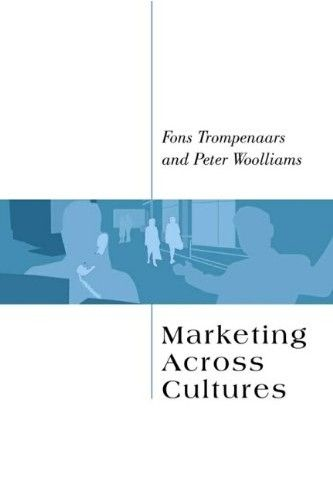 Image of: Marketing Across Cultures