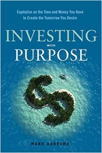 Investing with Purpose book summary