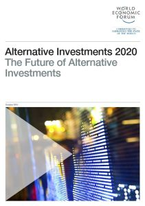 Alternative Investments 2020 summary