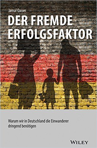 Image of: Der fremde Erfolgsfaktor