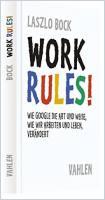 Work Rules! Buchzusammenfassung