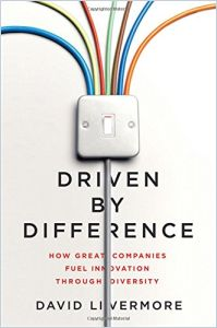 Driven by Difference book summary
