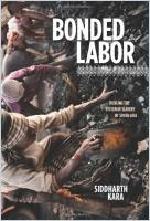 Bonded Labor book summary
