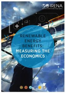 Renewable Energy Benefits: Measuring the Economics summary