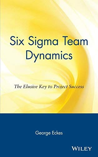 Image of: Six Sigma Team Dynamics