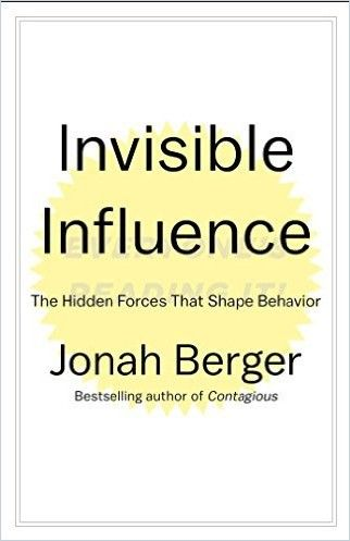 Image of: Invisible Influence