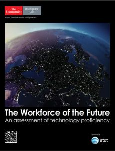 The Workforce of the Future summary