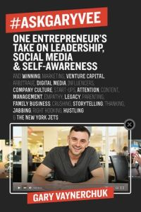 #AskGaryVee book summary