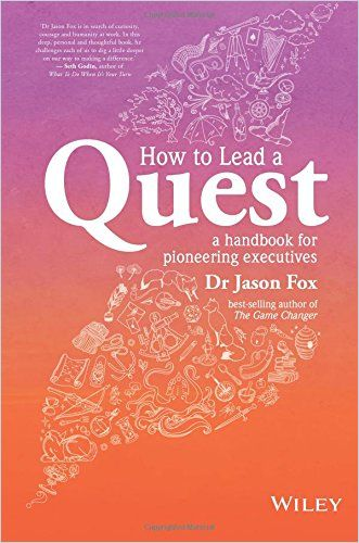 Image of: How to Lead a Quest