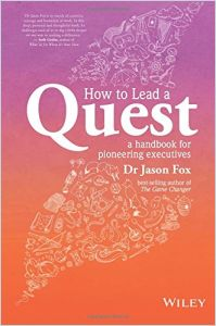 How to Lead a Quest book summary