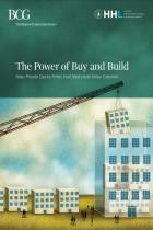 The Power of Buy and Build