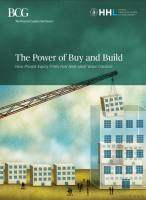 The Power of Buy and Build summary