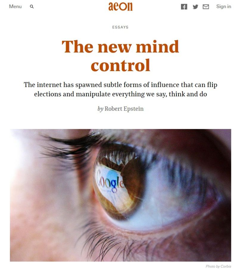 dream manipulation and mind control technology