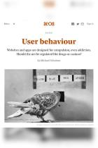 User Behaviour