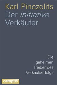 Der initiative Verkäufer