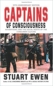 Captains of Consciousness book summary