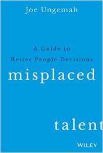 Misplaced Talent book summary