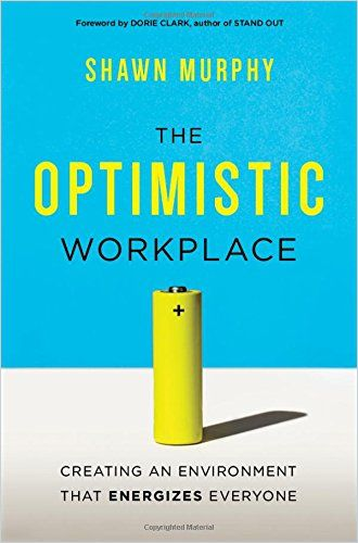 Image of: The Optimistic Workplace